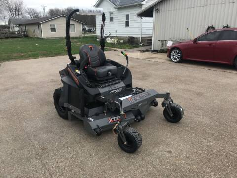 2020 Spartan RT-HD for sale at Family Car Farm - Spartman Mowers/Farm Equipment in Princeton IN