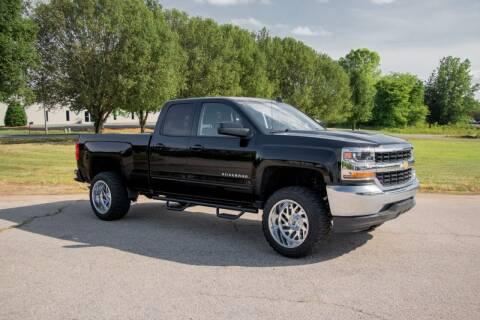 2018 Chevrolet Silverado 1500 for sale at Alta Auto Group LLC in Concord NC