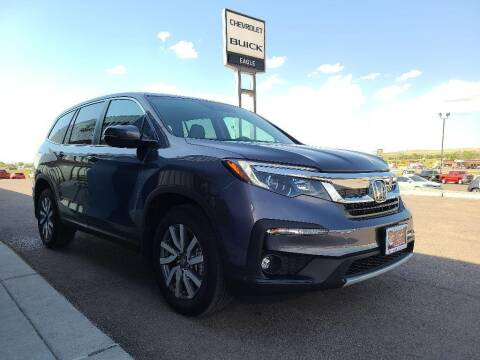 2020 Honda Pilot for sale at Tommy's Car Lot in Chadron NE