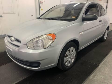 2009 Hyundai Accent for sale at TOWNE AUTO BROKERS in Virginia Beach VA