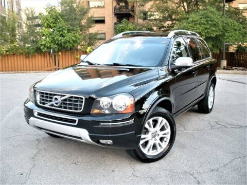 2013 Volvo XC90 for sale at Autobahn Motors USA in Kansas City MO