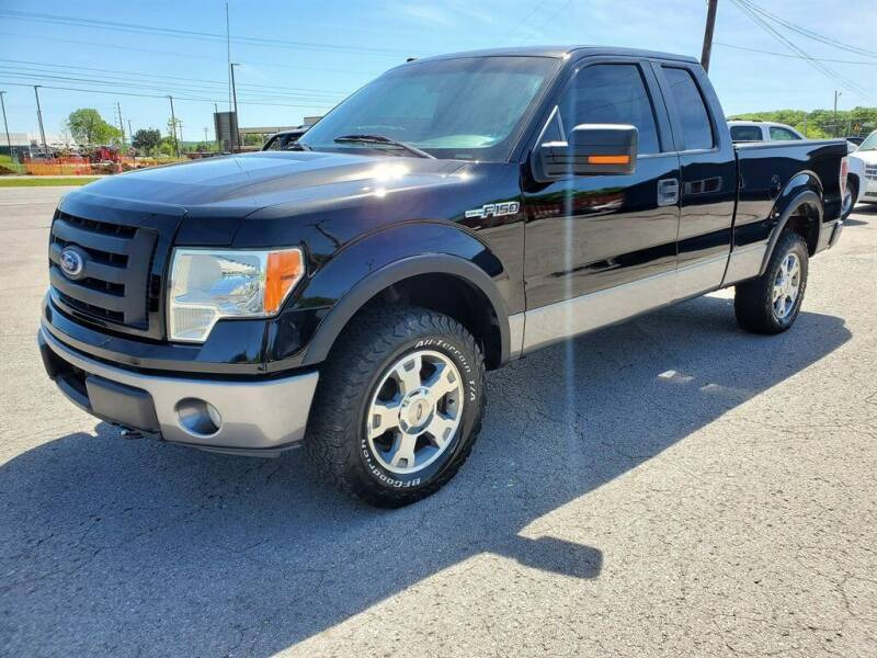 2009 Ford F-150 for sale at Southern Auto Exchange in Smyrna TN