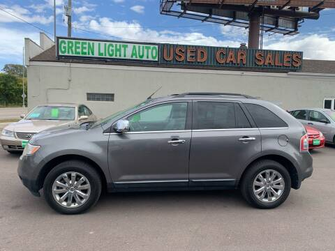 2010 Ford Edge for sale at Green Light Auto in Sioux Falls SD