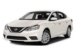 2017 Nissan Sentra for sale at RED TAG MOTORS in Sycamore IL