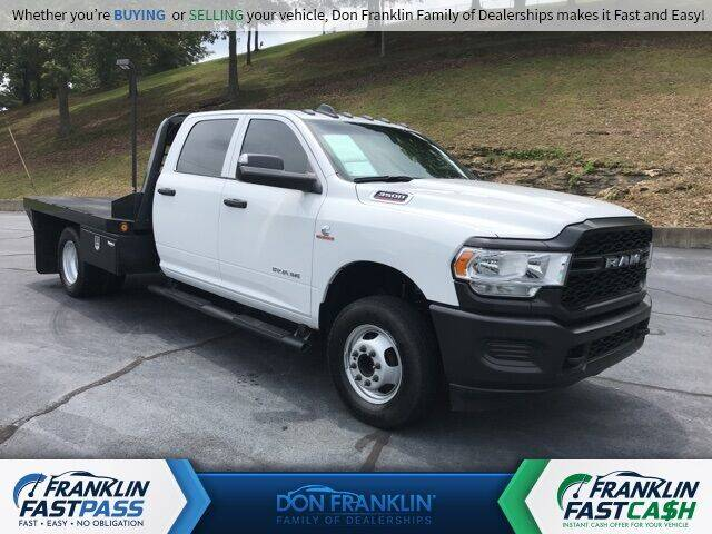 2020 RAM Ram Chassis 3500 for sale in Columbia, KY