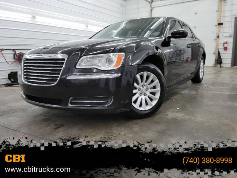 2012 Chrysler 300 for sale at CBI in Logan OH