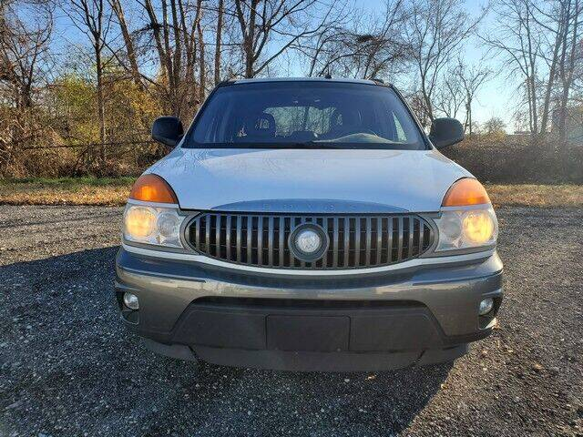 2003 Buick Rendezvous for sale at R Tony Auto Sales in Clinton Township MI