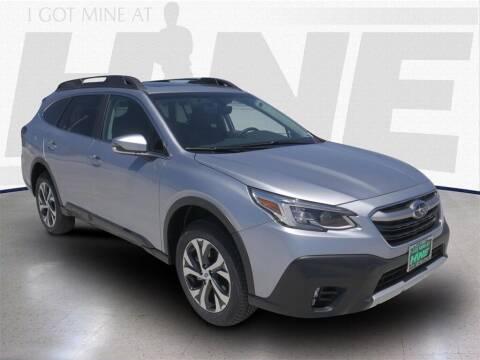 2020 Subaru Outback for sale at John Hine Temecula - Subaru in Temecula CA