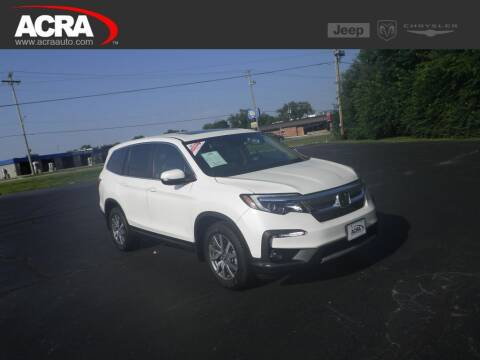 2019 Honda Pilot for sale at BuyRight Auto in Greensburg IN