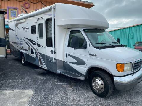 2007 Gulf Stream BT Cruiser for sale at Bates RV in Venice FL