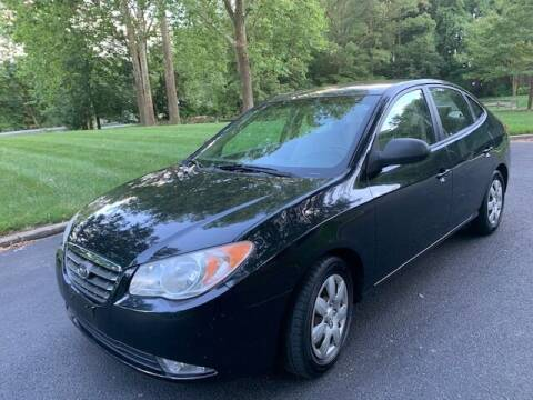 2008 Hyundai Elantra for sale at Bowie Motor Co in Bowie MD