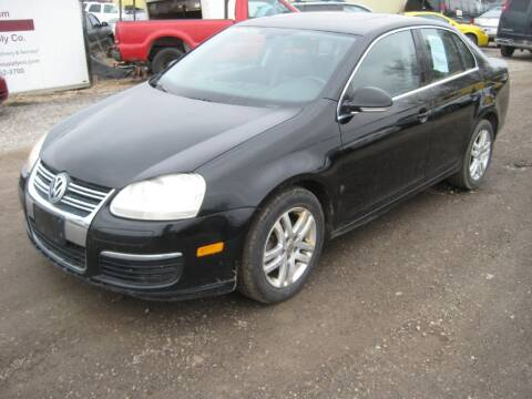 2005 Volkswagen Jetta for sale at Carz R Us 1 Heyworth IL - Carz R Us Armington IL in Armington IL