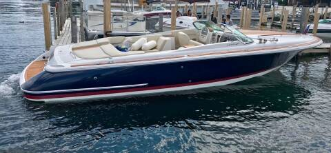 2008 Chris-Craft 28 Corsair for sale at R & R Motors in Queensbury NY