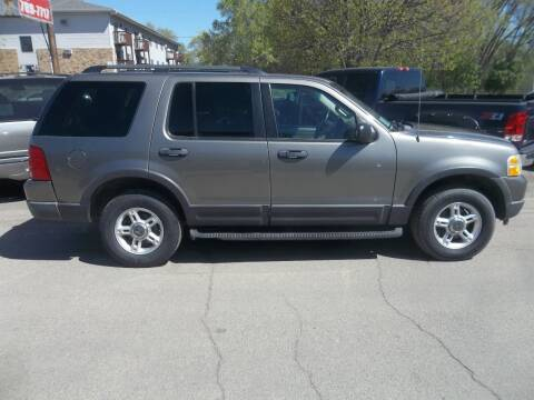 2003 Ford Explorer for sale at A Plus Auto Sales/ - A Plus Auto Sales in Sioux Falls SD