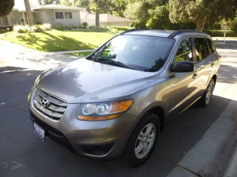 2011 Hyundai Santa Fe for sale at Altadena Auto Center in Altadena CA