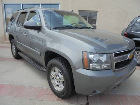 2007 Chevrolet Tahoe for sale at KICK KARS in Scottsbluff NE