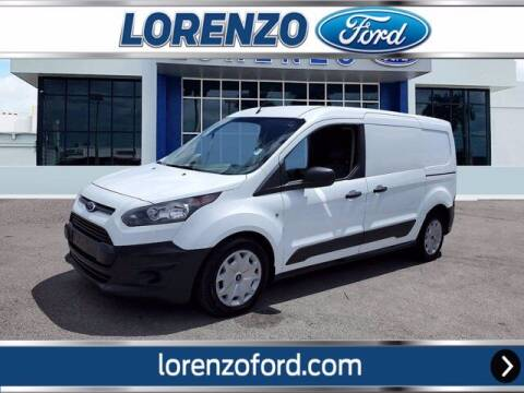 2016 Ford Transit Connect Cargo for sale at Lorenzo Ford in Homestead FL