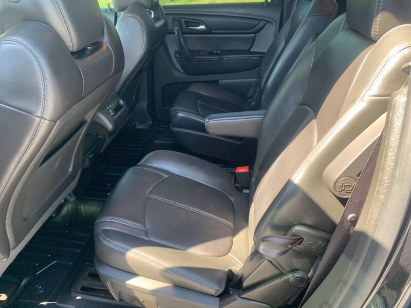2014 GMC Acadia AWD SLT-2 4dr SUV - Cloverdale VA