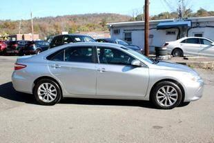 2017 Toyota Camry XLE 4dr Sedan - West Nyack NY