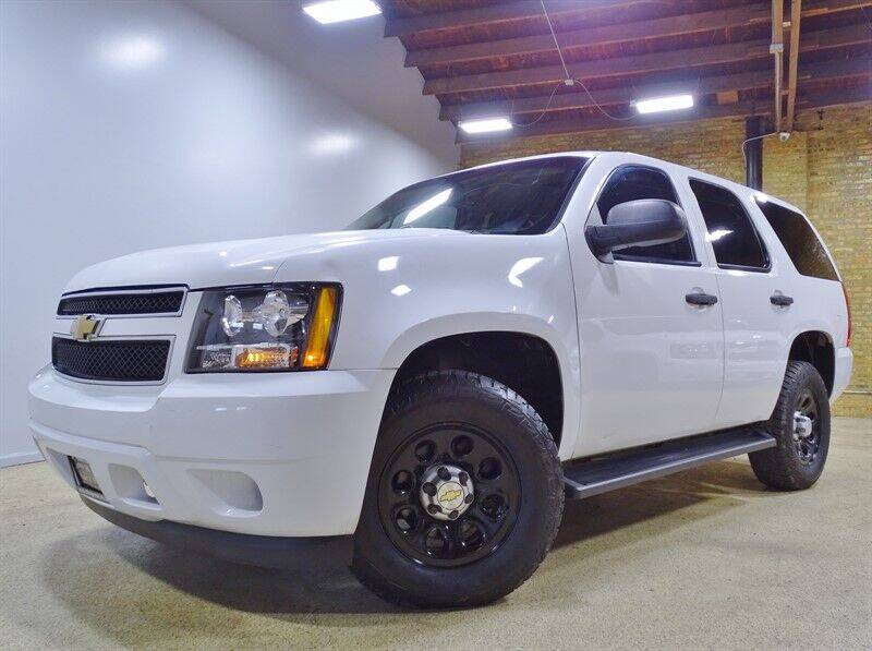 2009 Chevrolet Tahoe for sale in Chicago, IL