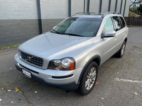 2009 Volvo XC90 for sale at APX Auto Brokers in Lynnwood WA