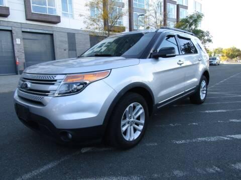 2013 Ford Explorer for sale at Boston Auto Sales in Brighton MA