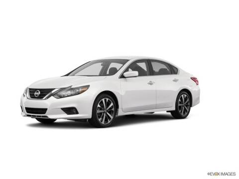 2017 Nissan Altima for sale at Rick Hill Auto Credit in Dyersburg TN