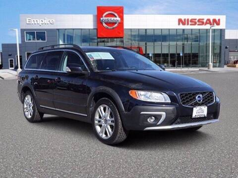2016 Volvo XC70 for sale at EMPIRE LAKEWOOD NISSAN in Lakewood CO