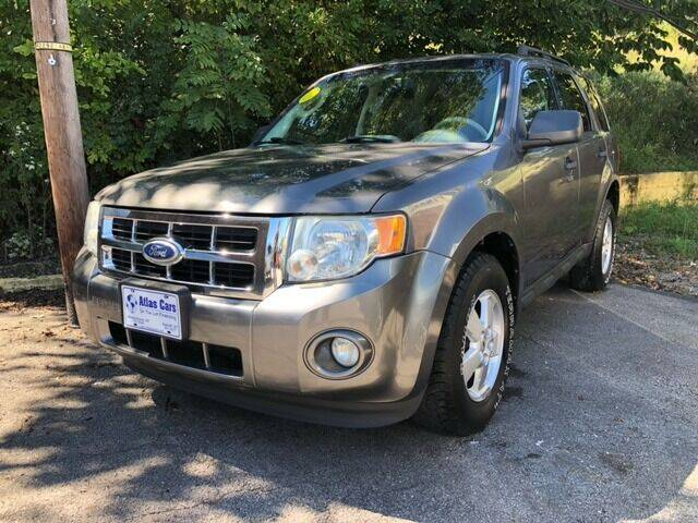 2010 Ford Escape for sale at Atlas Cars Inc. in Radcliff KY