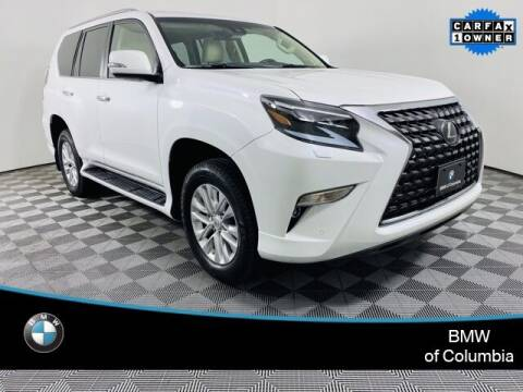 2020 Lexus GX 460 for sale at Preowned of Columbia in Columbia MO