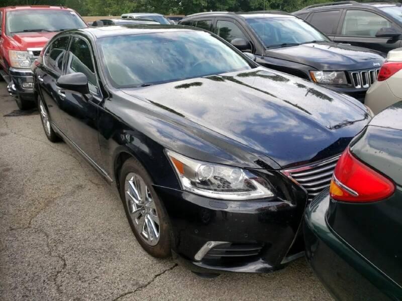 2013 Lexus LS 460 for sale in Reynoldsburg, OH
