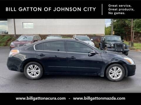 2011 Nissan Altima for sale at Bill Gatton Used Cars - BILL GATTON ACURA MAZDA in Johnson City TN
