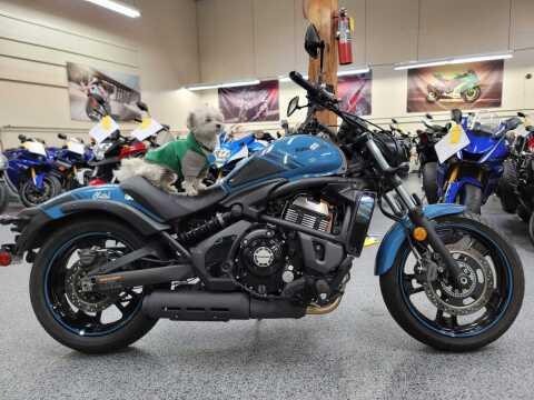 2019 Kawasaki Vulcan S