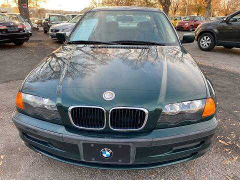 2000 BMW 3 Series for sale at Atlantic Auto Sales in Garner NC