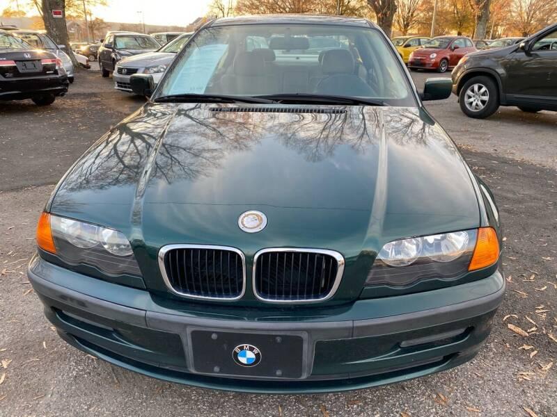 2000 BMW 3 Series for sale at Atlantic Auto Sales in Garner NC
