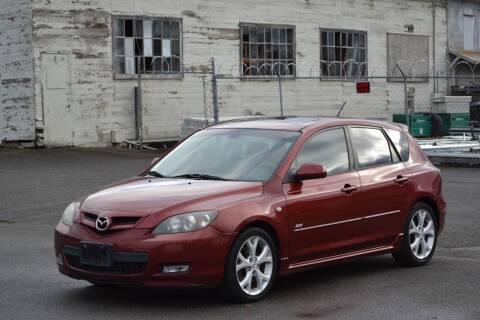 2009 Mazda MAZDA3 for sale at Skyline Motors Auto Sales in Tacoma WA
