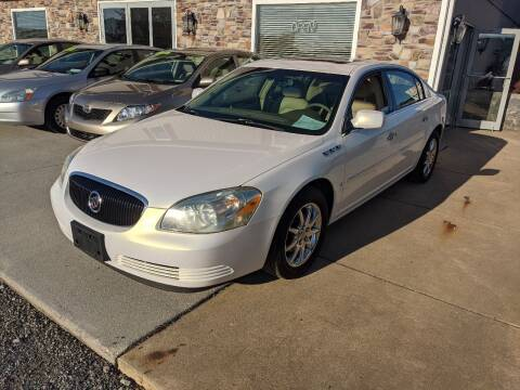 2006 Buick Lucerne for sale at Cub Hill Motor Co in Stewartstown PA