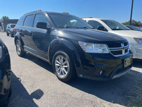 2017 Dodge Journey for sale at Auto Credit Xpress in North Little Rock AR