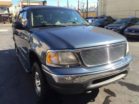 2005 Ford F-150 for sale at Xpress Auto Sales & Service in Atlantic City NJ