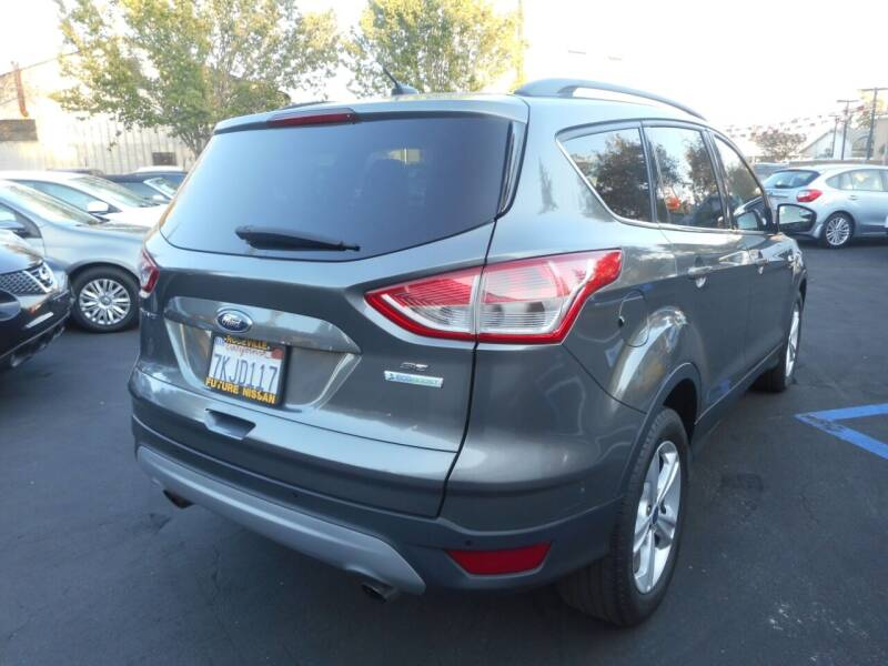 2014 Ford Escape SE 4dr SUV - Roseville CA