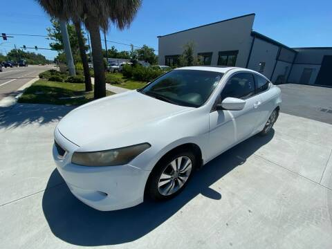 2010 Honda Accord for sale at Bay City Autosales in Tampa FL