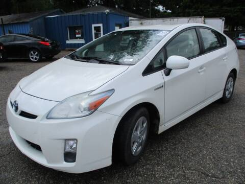 2011 Toyota Prius for sale at Dons Carz in Topeka KS