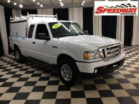 2011 Ford Ranger for sale at SPEEDWAY AUTO MALL INC in Machesney Park IL