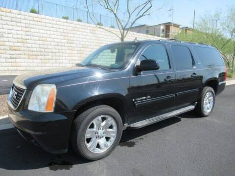 2009 GMC Yukon XL for sale at Autos by Jeff Tempe in Tempe AZ