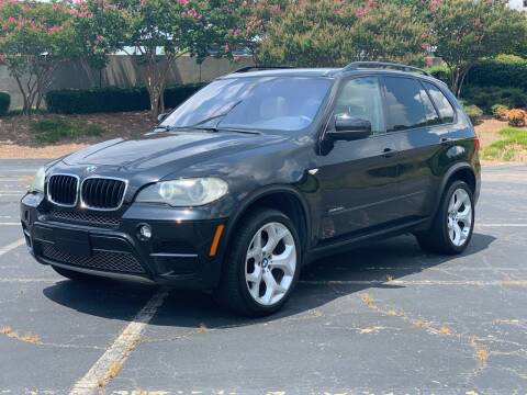 2011 BMW X5 for sale at Philip Motors Inc in Snellville GA