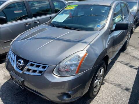 2012 Nissan Rogue for sale at Middle Village Motors in Middle Village NY