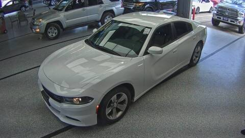 2016 Dodge Charger for sale at Smart Chevrolet in Madison NC