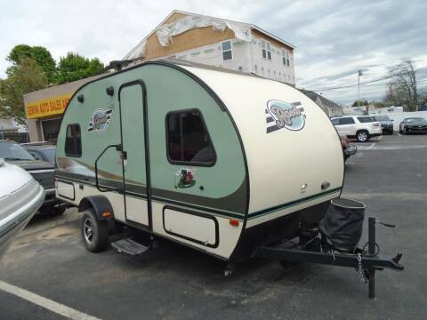 2015 Forest River RP-178