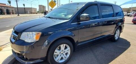 2013 Dodge Grand Caravan for sale at USA Auto Inc in Mesa AZ