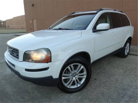 2007 Volvo XC90 for sale at Abe Motors in Houston TX